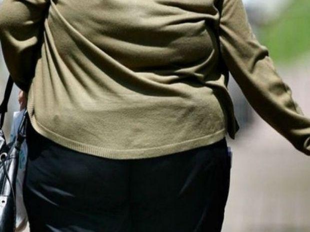 Παχυσαρκία, η μεγαλύτερη απειλή για τις γυναίκες