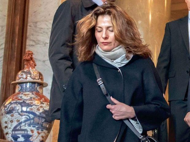 Η ανησυχία της Μπέτυ Μπαζιάνα και το ταξίδι στην Κοζάνη