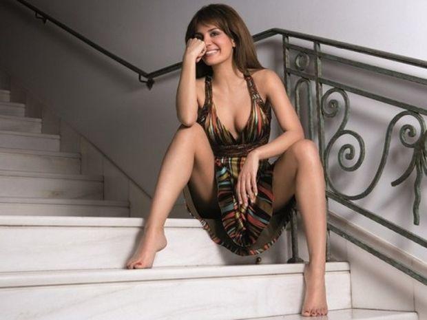 Δήμητρα Ματσούκα: Πόσο χρονών γίνεται σήμερα η σέξι ηθοποιός