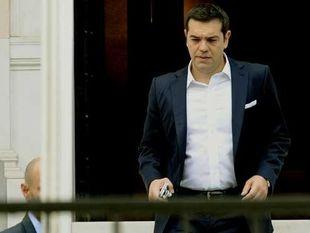 Αλέξης Τσίπρας: Αυτό είναι το νέο look του Πρωθυπουργού