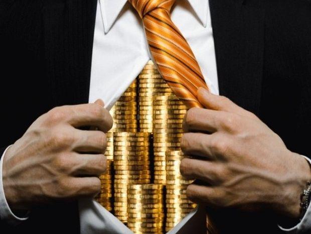 Τα χαρακτηριστικά των άπληστων ανθρώπων: Γιατί μαζεύουν χρήμα;