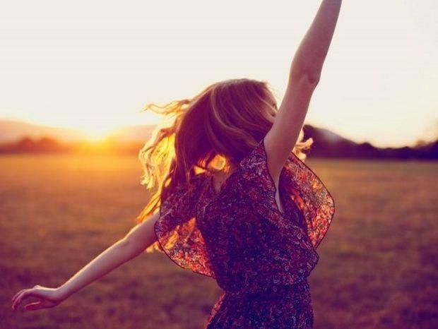 Χαμογέλα! 12 τρόποι να φτιάξεις τη διάθεσή σου τώρα