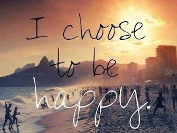 Δώστε ευτυχία στη ζωή σας με 7 απλές πράξεις