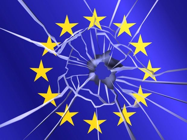 Το τέλος της Ευρωπαϊκής Ένωσης - Τι δείχνουν τα άστρα