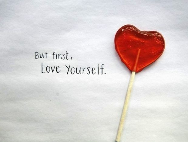 Αγάπα τα ελαττώματά σου και τον εαυτό σου: Μάθε πώς