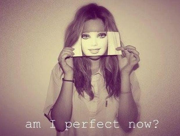 Αυτοπεποίθηση: Τι να κάνω αν δεν είμαι τόσο όμορφη ;