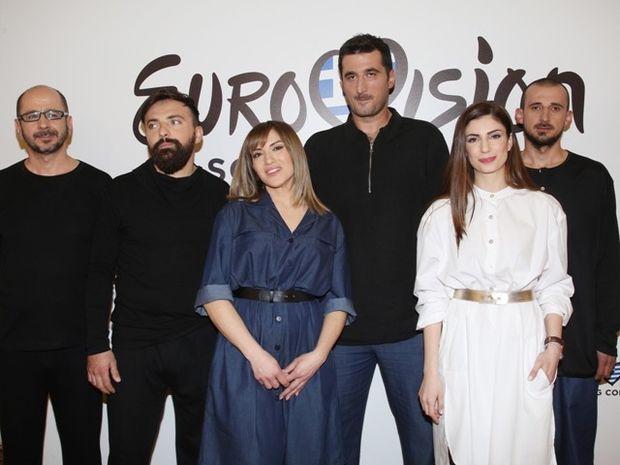 Eurovision 2016: Τι δείχνουν τα άστρα για την Ελληνική συμμετοχή - Θα καταφέρει να περάσει στον τελικό;