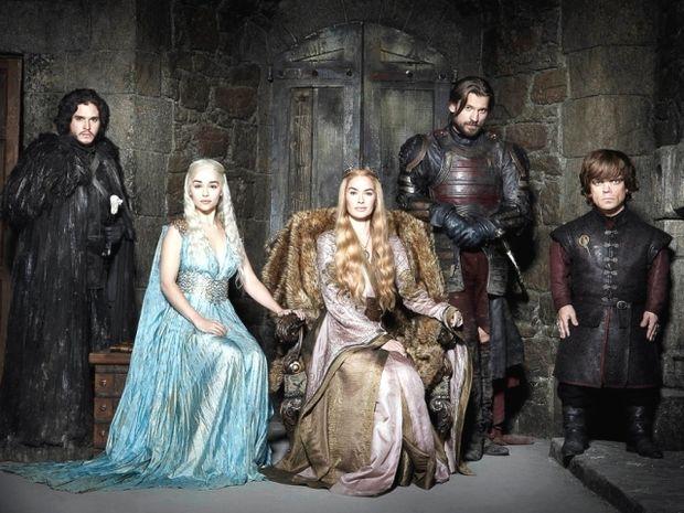 Game Of Thrones: Τι ζώδιο είναι οι βασικοί χαρακτήρες της πετυχημένης σειράς;