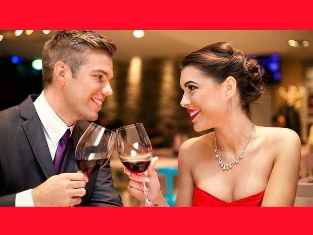 Διάλογοι από ραντεβού: Πώς προκαλούν οι άνδρες τι απαντούν οι γυναίκες