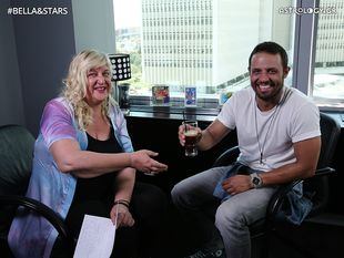 Bella&Stars: Σάββας Πούμπουρας στο Astrology.gr: Η 5ετης κρυφή σχέση του και ο γάμος