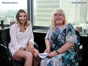 Bella&Stars: Η Φανή Χαλκιά στο Astrology.gr: Το σκάνδαλο του ντόπινγκ, η δικαίωση και η πρόταση γάμου