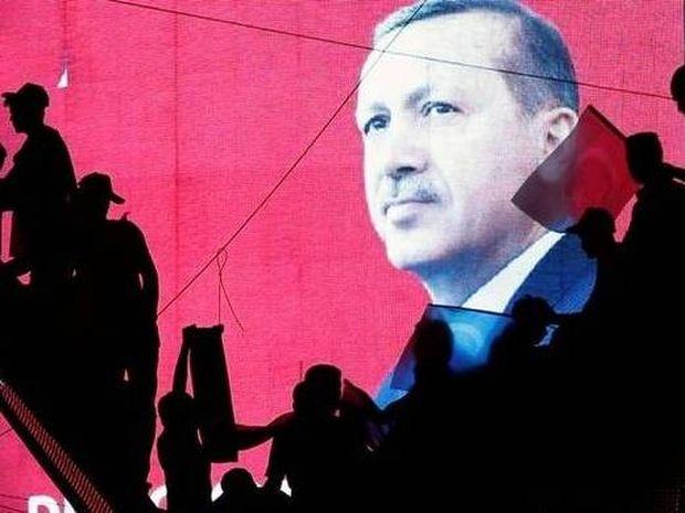 Ποιο το μέλλον Ερντογάν και Τουρκίας μετά τις τελευταίες εξελίξεις - Τι δείχνουν τα άστρα