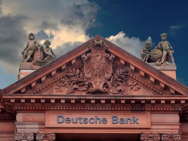 Deutsche Bank, η ώρα της κρίσης