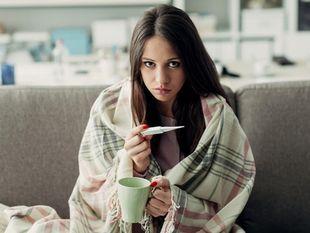 Ζώδια και κρύωμα: Πώς αντιδρούν, όταν αρρωσταίνουν;