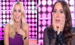 Ουπς! Η Καλομοίρα αποκάλυψε τον μυστικό γάμο Έλληνα τραγουδιστή χωρίς να το θέλει…
