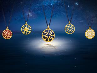 Το 2017, ο αστερισμός στο δικό σας ταξίδι είναι η CALYPSO!