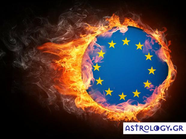 2017-18: Τα άστρα «καίνε» την Ευρωπαϊκή Ένωση!