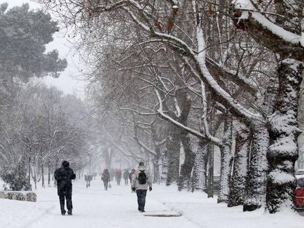Καιρός ΤΩΡΑ: Καταφθάνει νέος χιονιάς – Θαμμένη στο χιόνι η χώρα – Πού χιονίζει