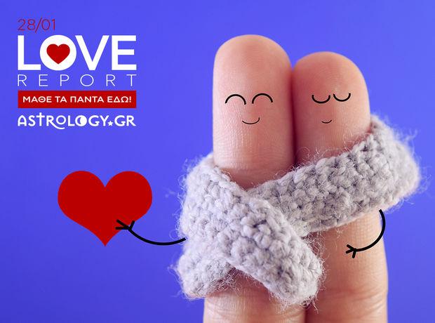 Νέα Σελήνη στον Υδροχόο: Προβλέψεις για τα ερωτικά και τις σχέσεις σου