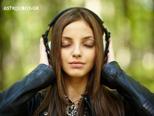 Η μουσική που απογειώνει το κάθε ζώδιο