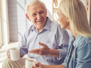 Η ομιλία αποκαλύπτει άνοια και Αλτσχάιμερ σε αρχικό στάδιο