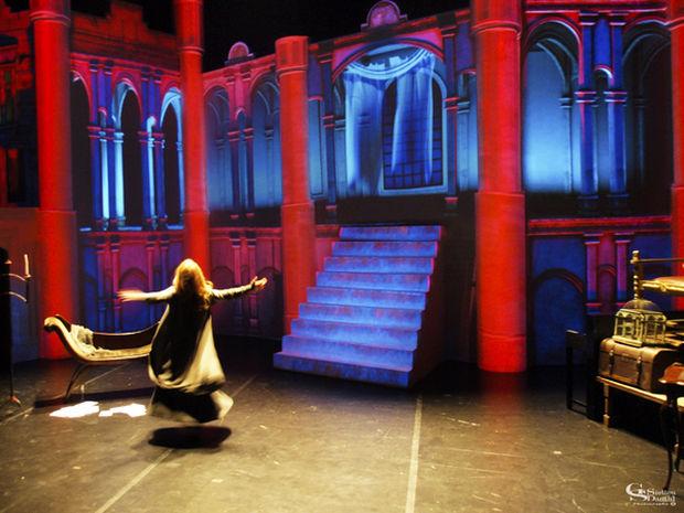 «…και Ιουλιέτα», του Άκη Δήμου σε σκηνοθεσία Ανγκ Λη, με την Πέμη Ζούνη στο Ίδρυμα Μ. Κακογιάννης