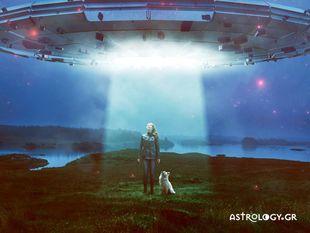 Τι λένε τα άστρα για τους… εξωγήινους;