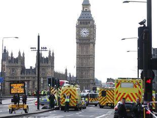 Επίθεση στο Λονδίνο: «Αστρολογικός τρόμος» πάνω από την πόλη!