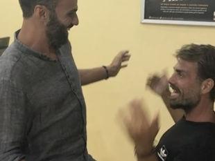 Survivor: Ο ξέφρενος χορός Χανταμπάκη-Χούτου στον Άγιο Δομίνικο