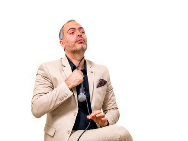 Πόσο μόνος είναι αυτός ο Μάκης…, στο Athens Comedy Festival
