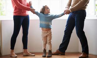 Τι μαθαίνουν τα παιδιά σε μία χωρισμένη οικογένεια