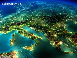 Οι προβλεπόμενες εξελίξεις στην Ελλάδα και τον κόσμο, μέχρι το φθινόπωρο του 2018