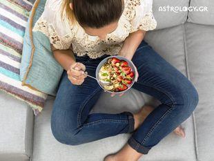 Είσαι Δίδυμος; Διάβασε τις οδηγίες που πρέπει να ακολουθήσεις για τη διατροφή σου!