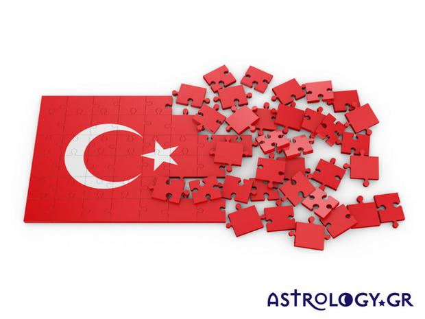 Η Τουρκία μπροστά σε κοσμογονικές αλλαγές