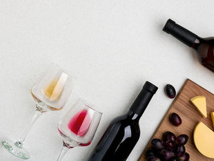 Αλκοόλ: Σε ποια ποσότητα παρατείνει τη ζωή