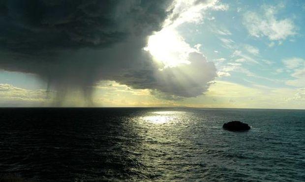 Καιρός ΕΜΥ: Ο καιρός την Τετάρτη (23/8) - Πού θα σημειωθούν βροχές