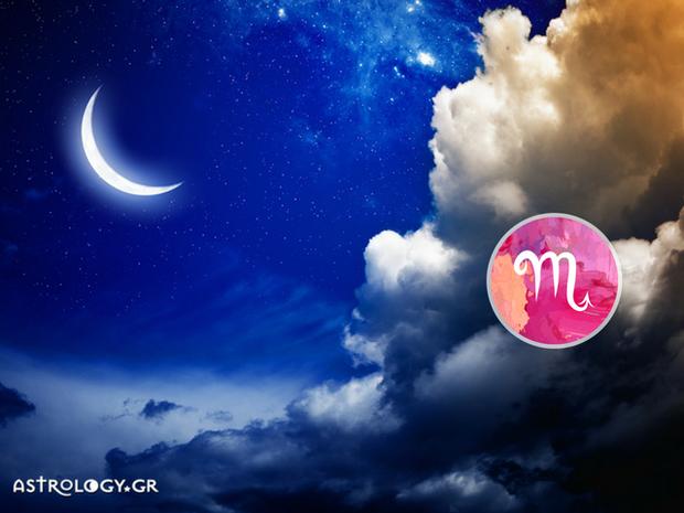 Σκορπιός: Πρόβλεψη Νέας Σελήνης Οκτωβρίου στον Ζυγό