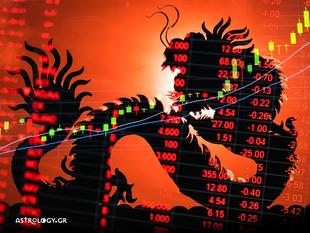 Κίνα: Ένας οικονομικός γίγαντας με πήλινα πόδια