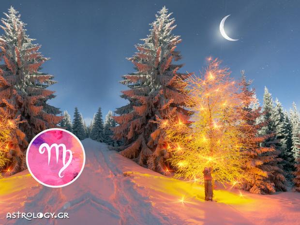 Παρθένος: Πρόβλεψη Νέας Σελήνης Δεκεμβρίου στον Τοξότη