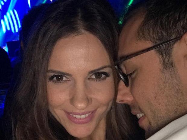 Ο γιος της Ελένης Καρποντίνη, Αιμίλιος Λιάτσος Jr, έχει μεγαλώσει πολύ