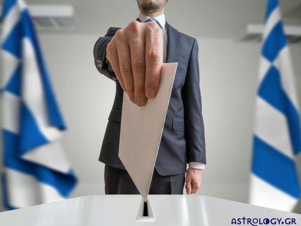 Είναι το 2018 έτος εκλογών για την Ελλάδα;