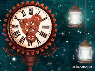 Αστρολογικό δελτίο για όλα τα ζώδια, από 09/01 έως 12/01