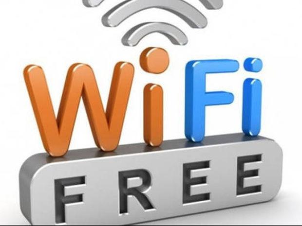Δείτε σε ποια σημεία μπαίνει δωρεάν WiFi στη χώρα μας!