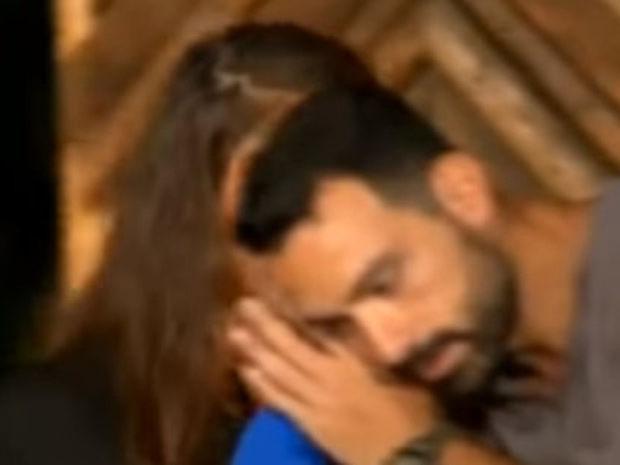 Survivor 2: Τι ψιθύρισε η Μαρίνα στον Τανιμανίδη για τον Αγόρου πριν φύγει από το παιχνίδι;