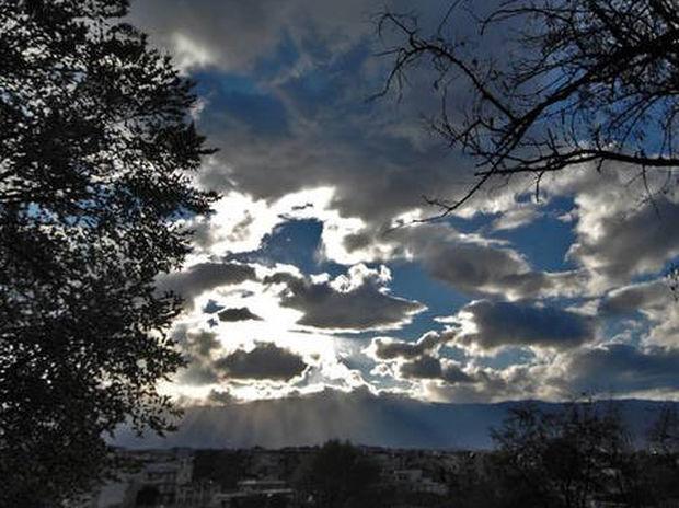 Ο καιρός σήμερα Κυριακή (4/3) - Αναλυτική πρόγνωση