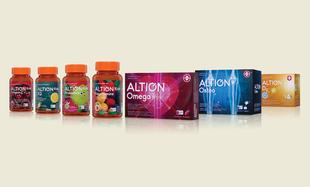 Altion: Η νέα σειρά συμπληρωμάτων διατροφής από τη ΒΙΑΝΕΞ/ΒΙΑΝ